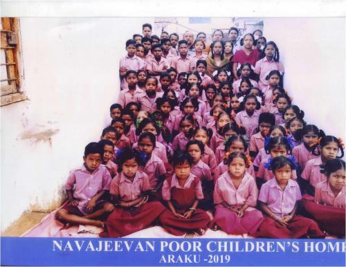 NAVAJEEVAN POOR CHILDREN HOME- A