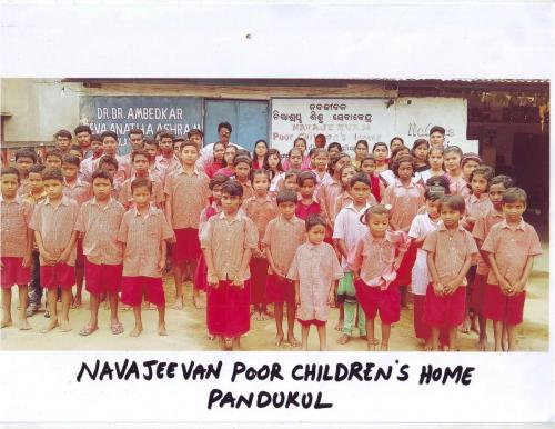 NAVAJEEVAN POOR CHILDREN HOME- P